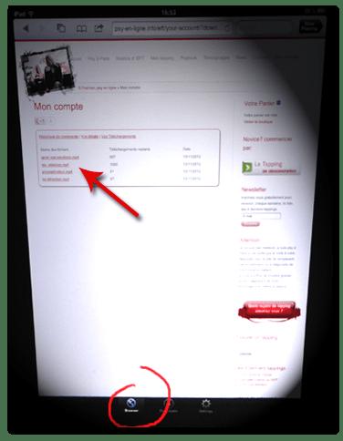 Tutoriel free video download