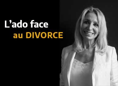 L'ado face au divorce des parents en vidéo EFT - Sarah Frachon