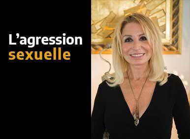 L'agression sexuelle ! traitée en EFT - Sarah Frachon