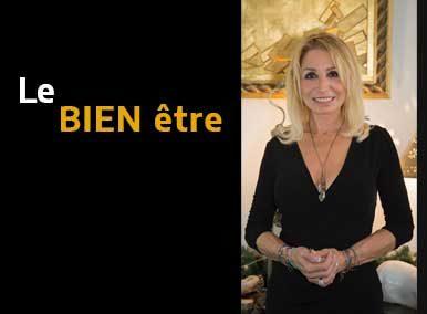 Le bien être en EFT - Sarah Frachon