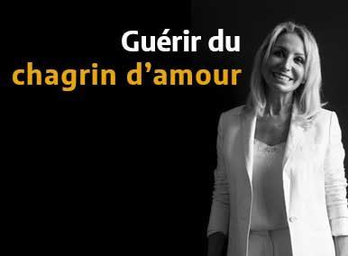 Guérir du chagrin d'amour par l'EFT - Sarah Frachon