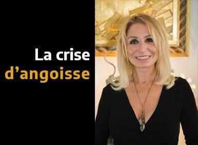 Sortez de la crise d'angoisse par l'EFT - Sarah Frachon