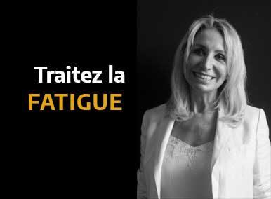 Traiter la fatigue avec l'EFT ! - Sarah Frachon