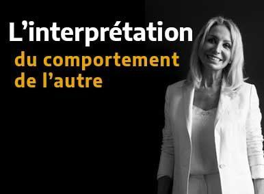 Sortez du doute et de l'interprétation du comportement de l'autre grâce à l'EFT - Sarah Frachon
