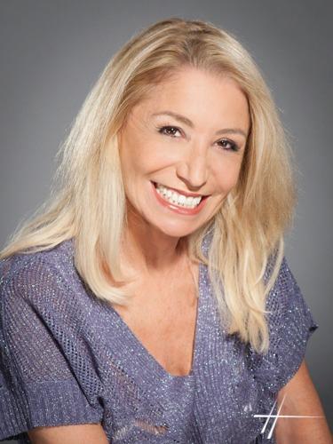 Sarah Frachon, coach de vie spécialiste en EFT et PNL
