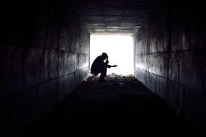 Homme abusé sexuellement: l'EFT peut vous aider !