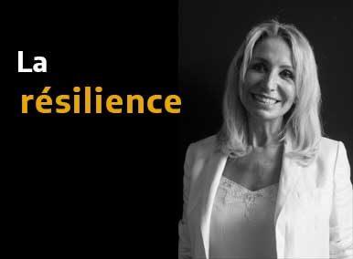 La résilience en Eft vidéo - Sarah Frachon