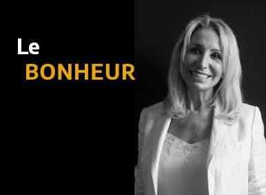 Le Bonheur grâce à l'EFT - Sarah Frachon