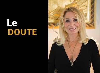 Le doute en vidéo EFT - Sarah Frachon