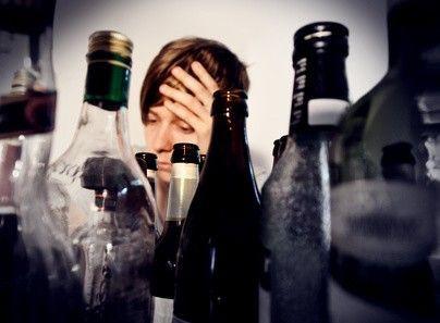 que faire lorsque vous sortez avec un alcoolique datation Divas préférez-vous