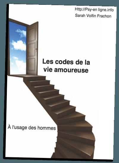 Lebook sur les codes secrets de la rencontre amoureuse cet ebookpsybook pourrait bien vous faire connaitre les clefs de la sduction fandeluxe Gallery
