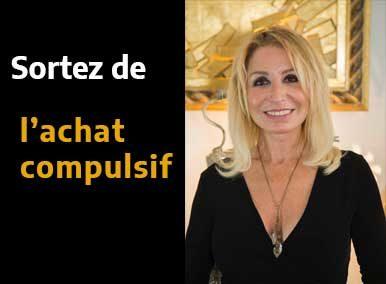 Sortez de l'achat compulsif grâce à l'EFT - Sarah Frachon