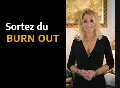 Sortez du Burn out grâce à l'EFT vidéo - Sarah Frachon