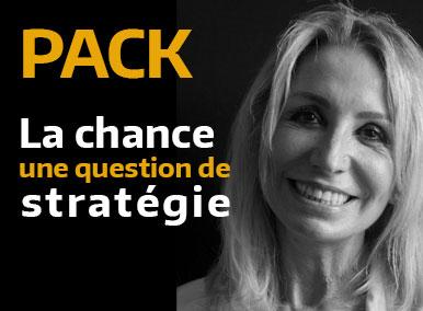 Changez de stratégie et attirer la chance