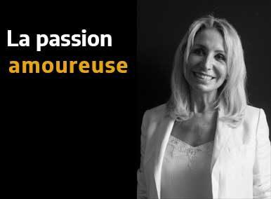 Tapping EFT : la passion amoureuse - Sarah Frachon