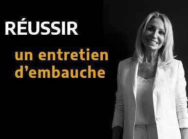 Réussir un entretien d'embauche grâce à l'EFT - Sarah Frachon
