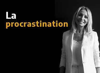 La procrastination traitée en EFT - Sarah Frachon