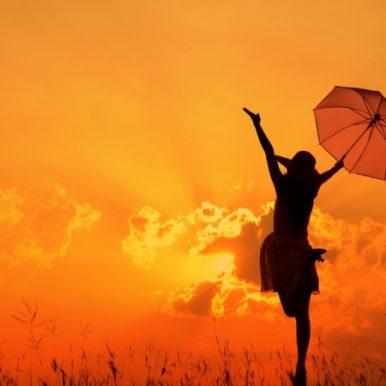 Vivre et être heureux
