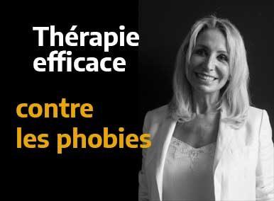 Testez l'EFT : si vous avez toujours voulu une thérapie efficace contre la phobie - Sarah Frachon