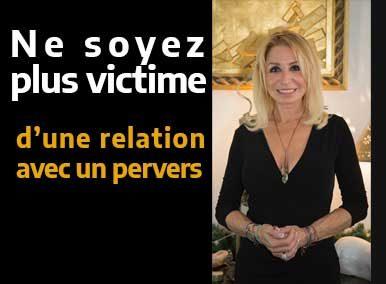 Ne soyez plus victime d'une relation avec un pervers - Sarah Frachon