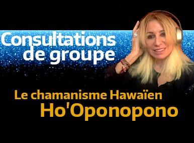 Le chamanisme Hawaïen ou Ho'Oponopono