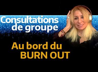 Consultation EFT: le burn out
