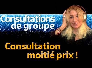 consultation EFT de groupe