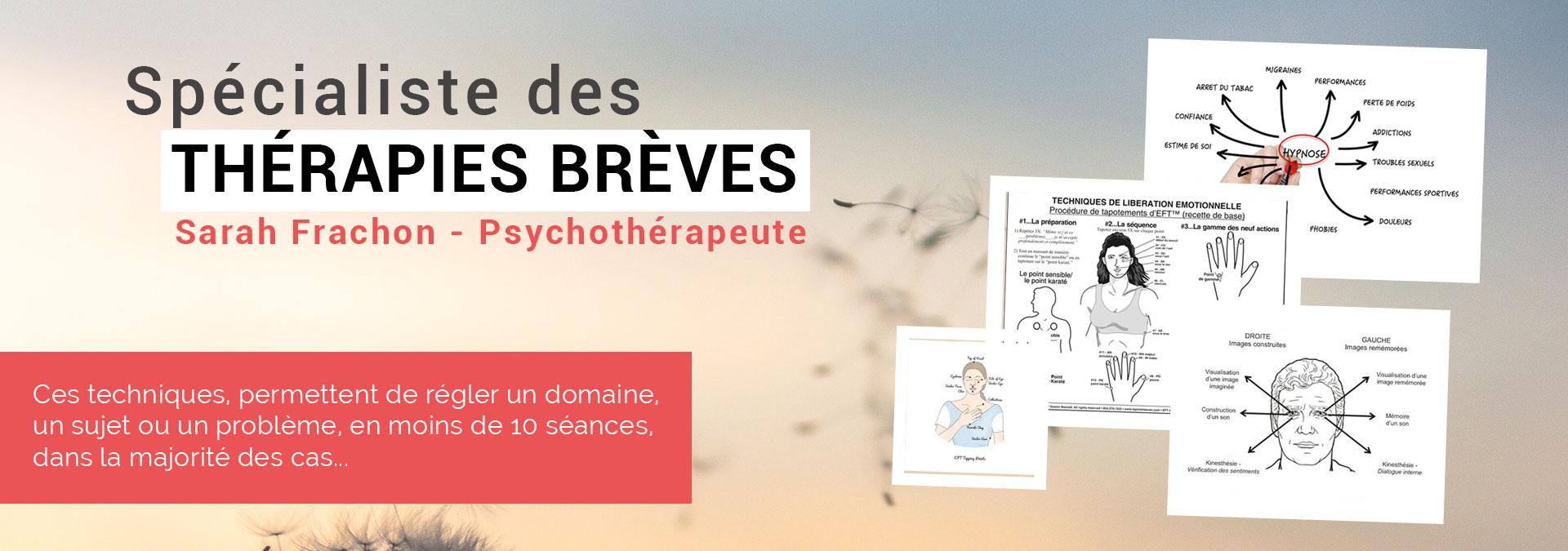Psychothérapeute à Paris - Consultation en ligne